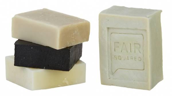 Fair Squared Hair Soap Apricot Sensitive Skin
