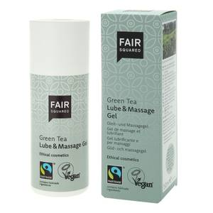 Bilde av Fair Squared Lube&Massage gel